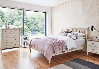 Ercol Piacenza Bedroom