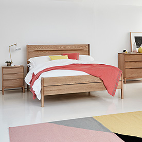 Rimini Bedroom Range