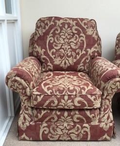 bridgecraft chartwell chair