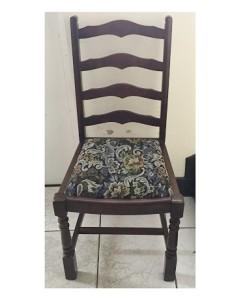 oak-chair