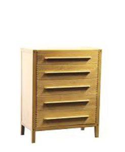 pimlico 5 chest