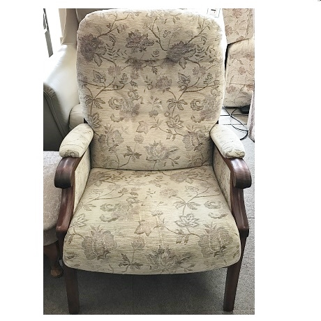 Cintique Winchester Chair Ref   Watts the Furnishers